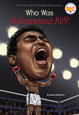 Who Was Muhammad Ali? (Who Was?) Cover Image