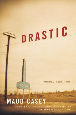 Drastic: Stories Cover Image