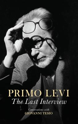 The Last Interview: Conversations with Giovanni Tesio Cover Image