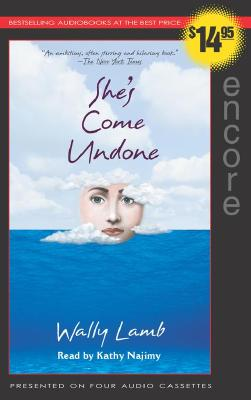 She's Come Undone Cover Image