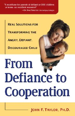 From Defiance to Cooperation Cover