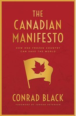 The Canadian Manifesto Cover Image