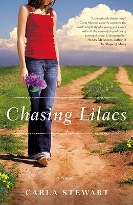 Chasing Lilacs Cover
