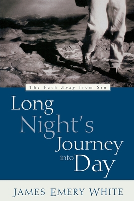 Long Night's Journey Into Day Cover