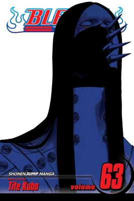 Bleach, Vol. 63 cover image