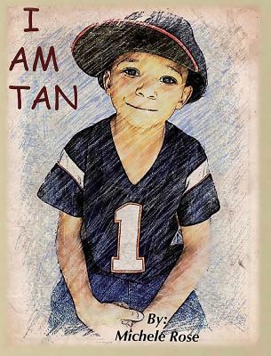 I Am Tan Cover Image