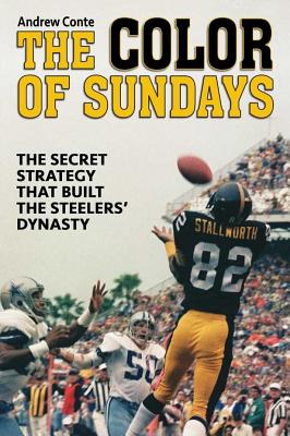 The Color of Sundays Cover