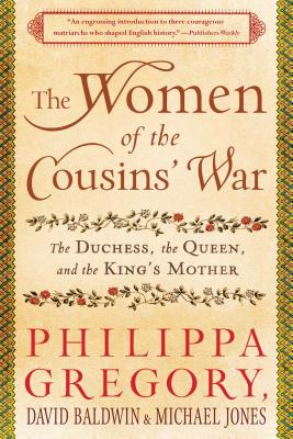 The Women of the Cousins' War Cover