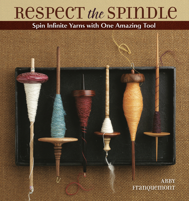 Respect the Spindle Cover Image