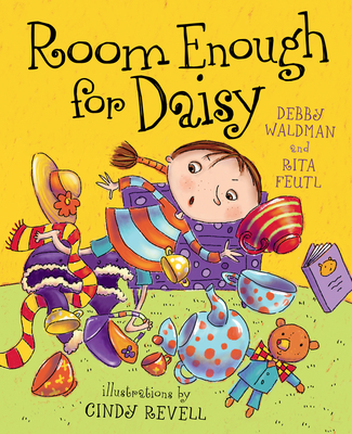 Room Enough for Daisy Cover