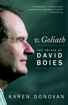 V. Goliath Cover