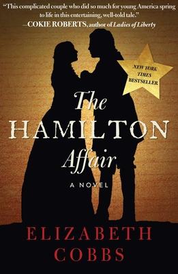 The Hamilton Affair: A Novel Cover Image