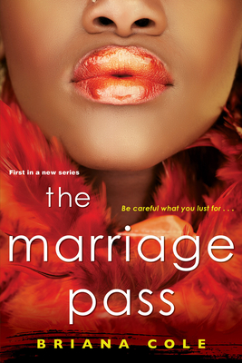 The Marriage Pass Cover Image