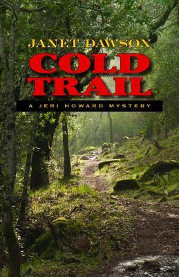 Cold Trail: A Jeri Howard Mystery Cover Image