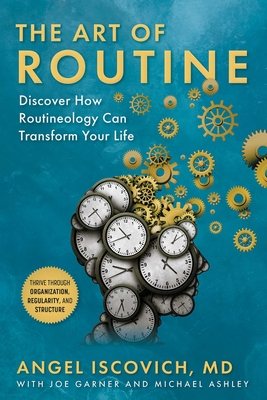 Cover for The Art of Routine