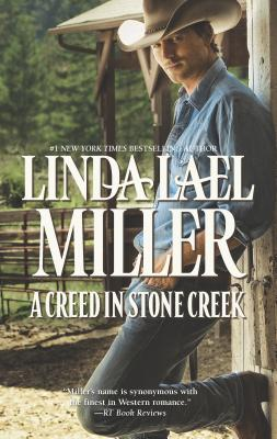 A Creed in Stone Creek Cover