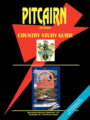 Pitcairn Islands Country Guide Cover Image