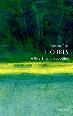 Hobbes Cover