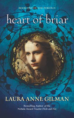 Heart of Briar Cover
