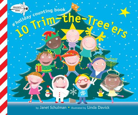 10 Trim-The-Tree'ers Cover Image