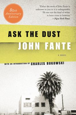 Ask the Dust Cover