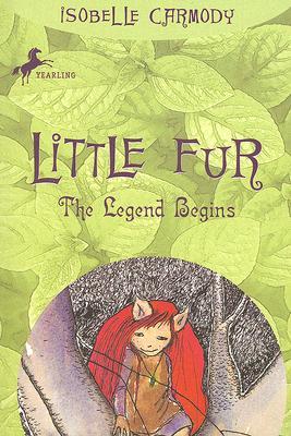 Little Fur #1 Cover