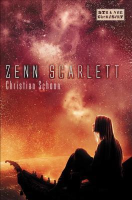 Zenn Scarlett Cover