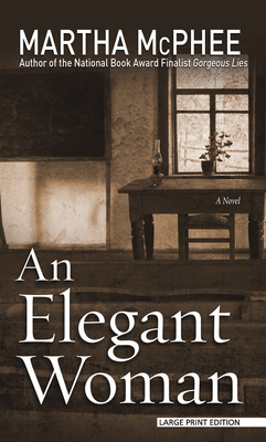 An Elegant Woman Cover Image
