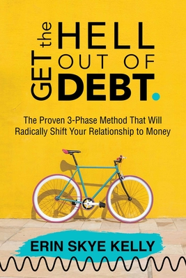 Cover for Get the Hell Out of Debt