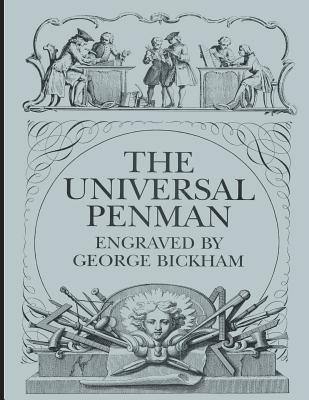 The Universal Penman Cover Image