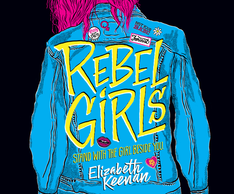 Rebel Girls Cover Image