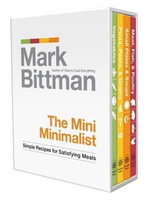 The Mini Minimalist Cover