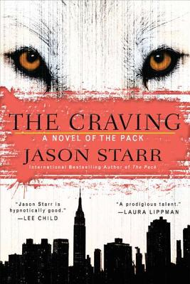 The Craving Cover