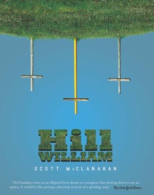 Hill William Cover Image
