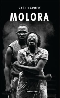 Molora (Oberon Modern Plays) Cover Image