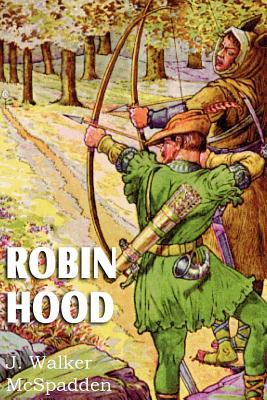 Robin Hood Cover Image