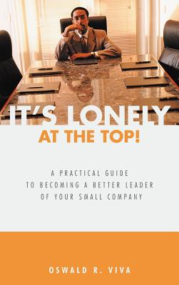 It's Lonely at the Top! Cover