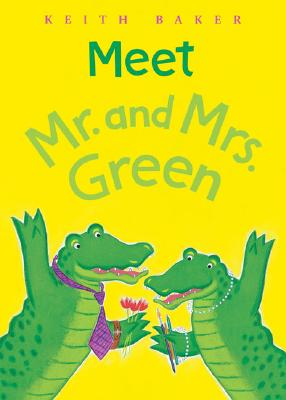 Meet Mr. and Mrs. Green Cover Image