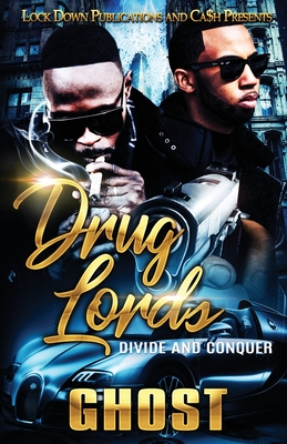 Drug Lords: Divide and Conquer Cover Image