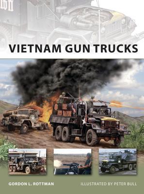 Vietnam Gun Trucks Cover