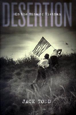 Cover for Desertion