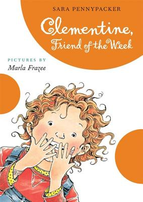 Clementine  Friend of the Week Cover Image