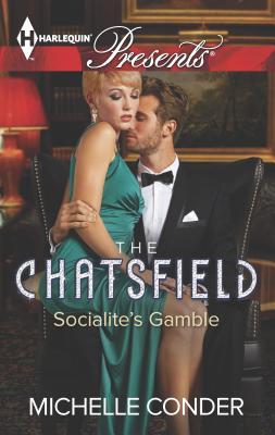 Socialite's Gamble Cover