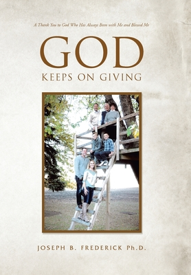 God Keeps on Giving Cover Image