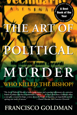 The Art of Political Murder: Who Killed the Bishop? Cover Image
