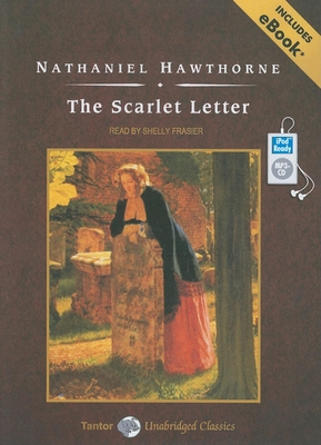 the scarlet letter by hawthorne narrators values A young woman, hester prynne, is led from the town prison with her infant daughter, pearl, in her arms and the scarlet letter 'a' on her breast.