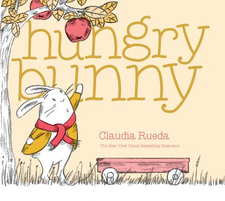 Hungry Bunny Cover Image