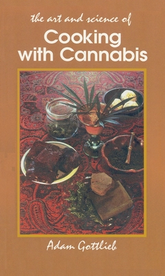 Cooking with Cannabis Cover