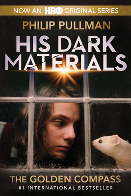 His Dark Materials: The Golden Compass (HBO Tie-In Edition) Cover Image