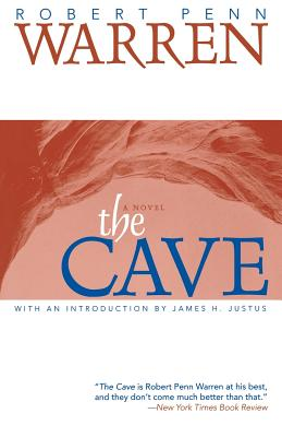 The Cave (Kentucky Voices) Cover Image